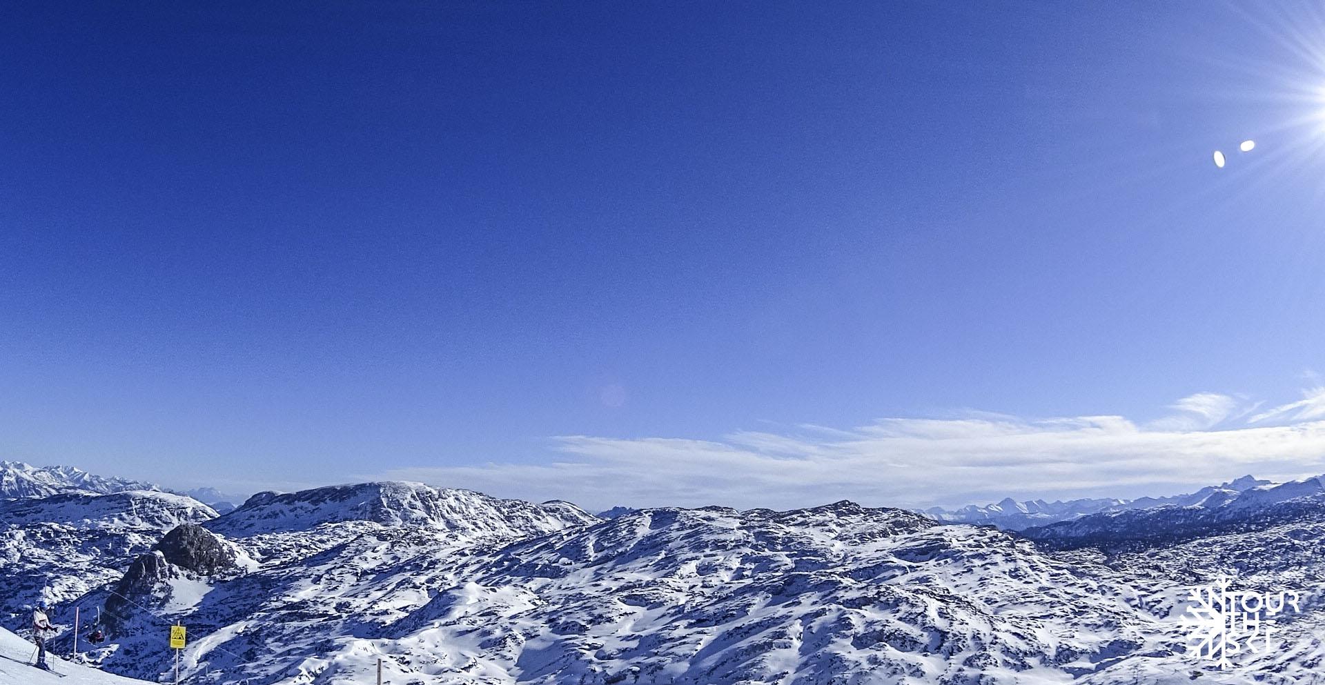 tour the ski