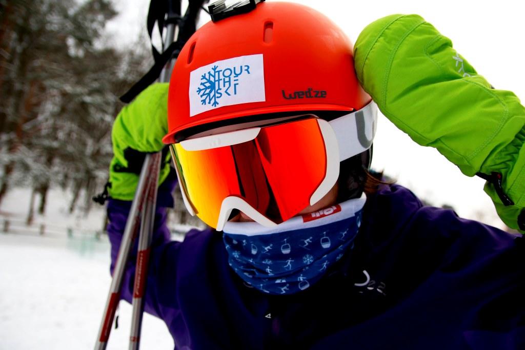 TourTheSki pierwszy raz na nartach tej zimy