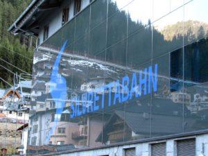 Silvrettabahn Ischgl