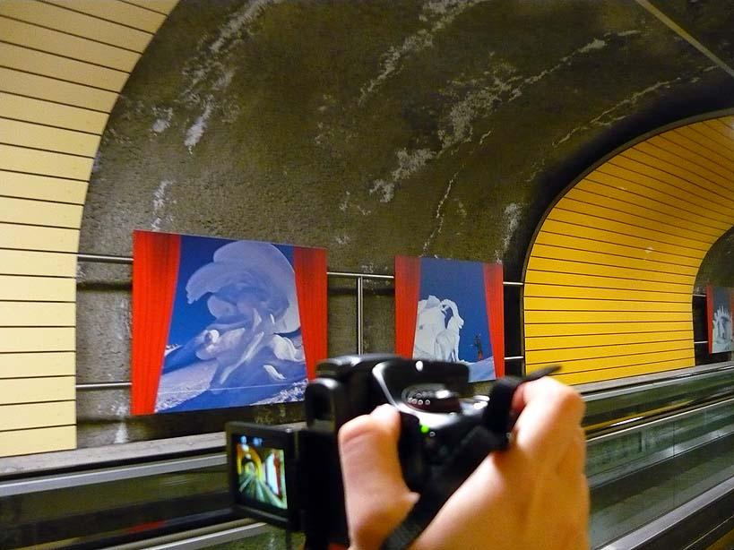 Dorftunnel, Ischgl