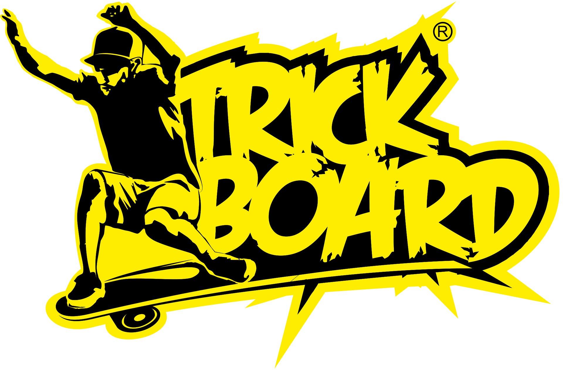 logo tricboard z r