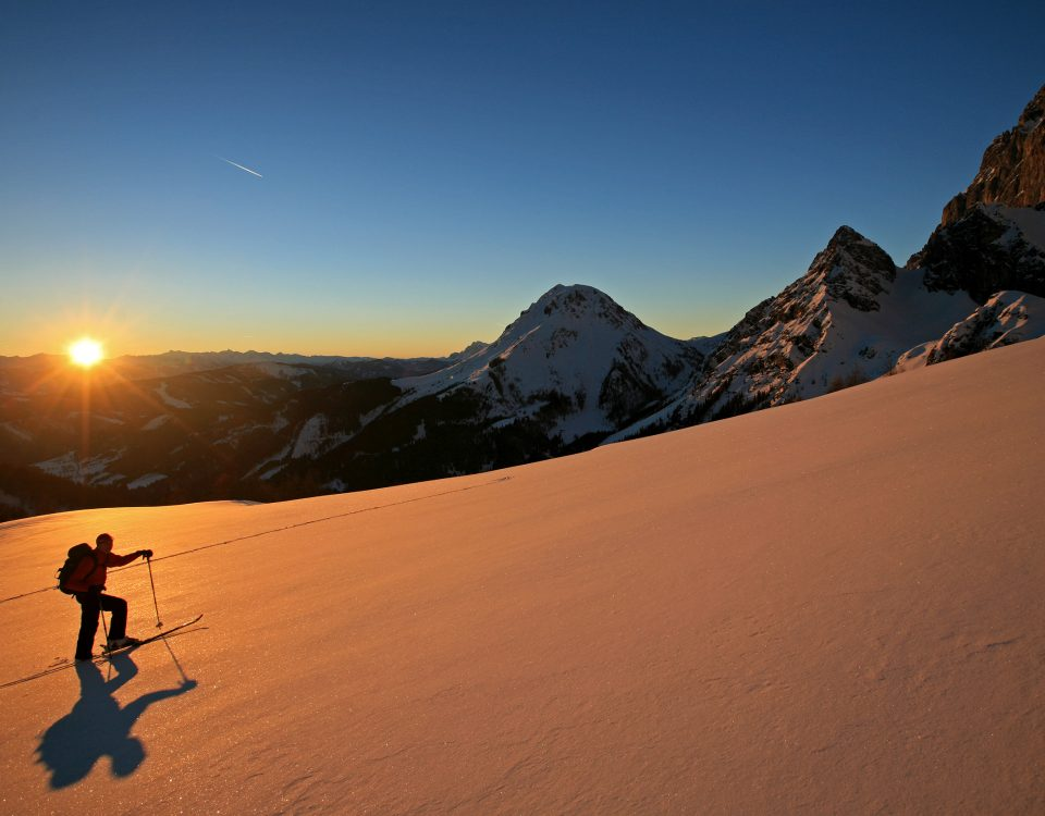 Skitour ©photo-austria.at_HerbertRaffalt