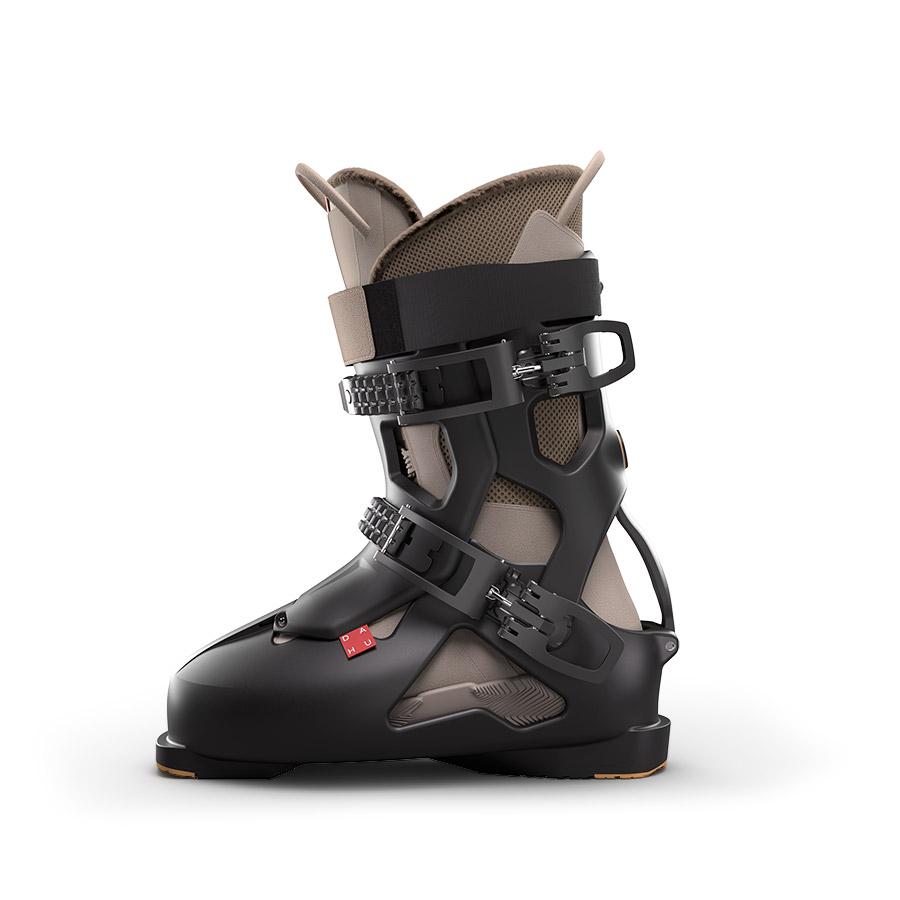 The Swiss Ski Boot - for men