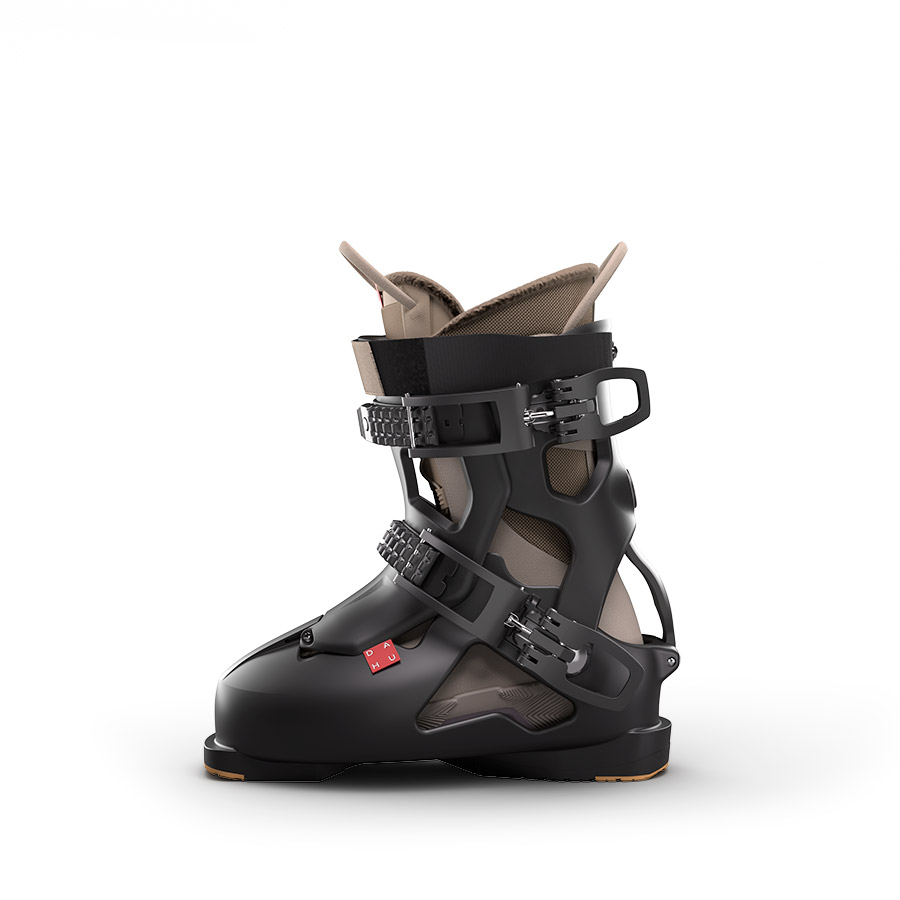 The Swiss Ski Boot - for women