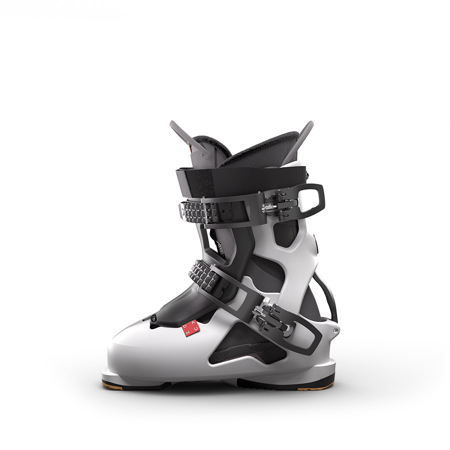 The Swiss Ski Boot - for women