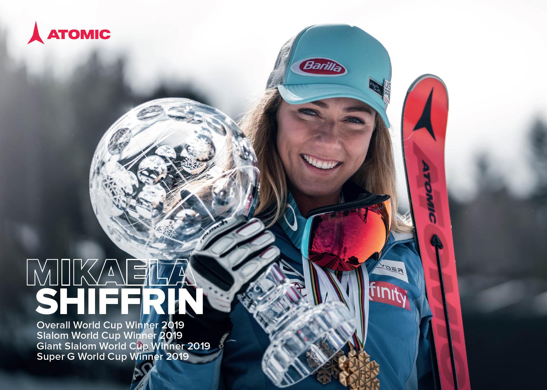 Mikaela-Shiffrin