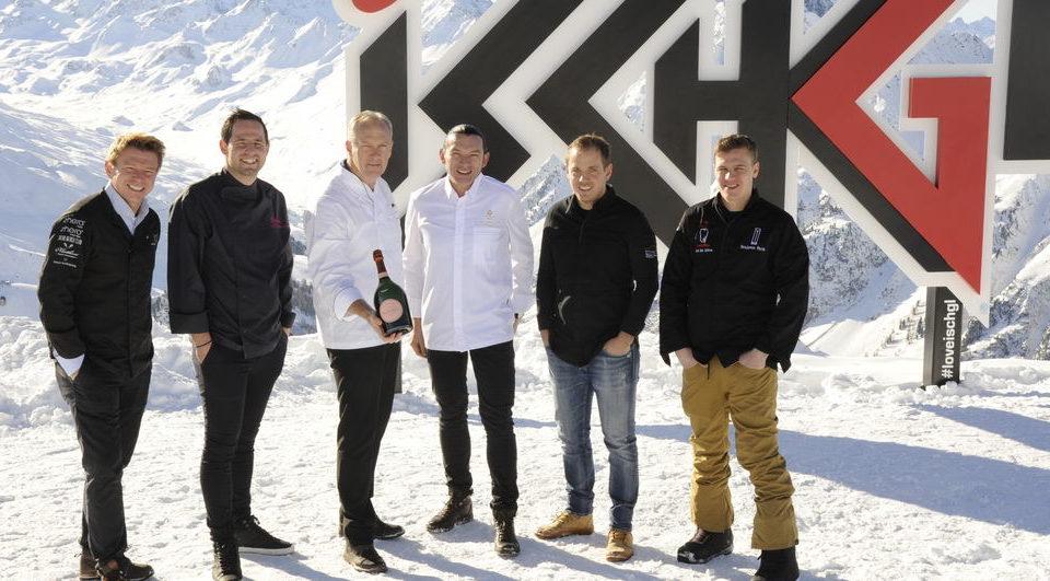 Guide A la Carte 2020: 5 restauracji z Ischgl wśród 10 najlepszych w Tyrolu