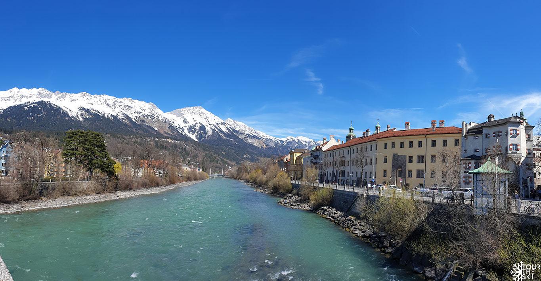 Innsbruck-tourtheski