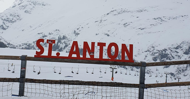 Rendl - St. Anton