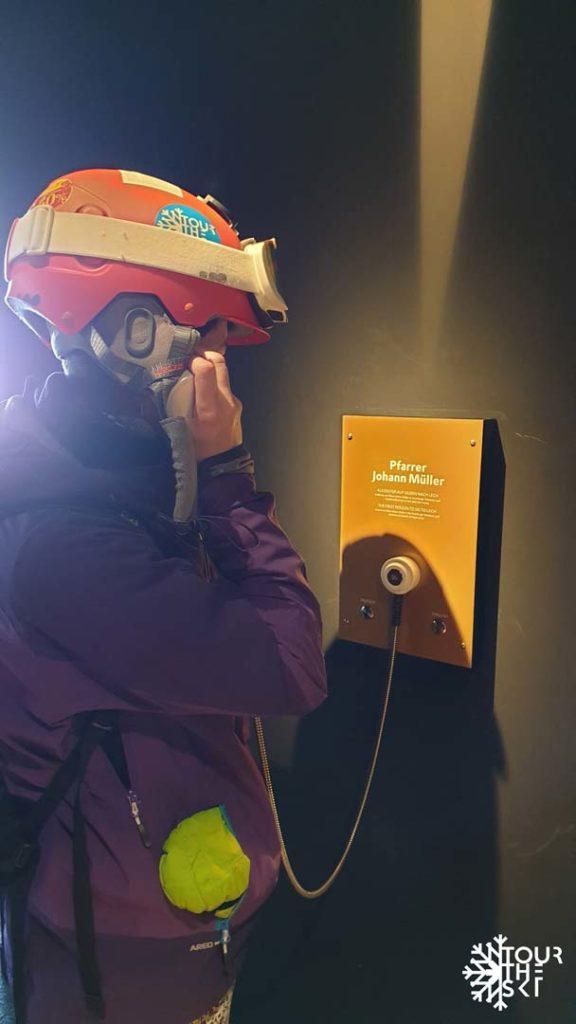 Hall of Fame - Ski Arlberg
